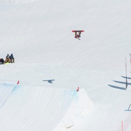 Update: Programmänderung Swiss Freestyle Champs
