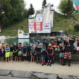So lief der Summer Splash Day 2019