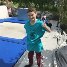 Summer Splash Day   26.05.2019