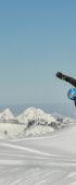 Kids Slopestyle Snowboard Glacier 3000 2019