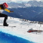 Snowboardcross relocated from Hoch-Ybrig to Crans-Montana