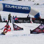 Europacup-Rennen in der Lenzerheide fest in österreichischer Hand