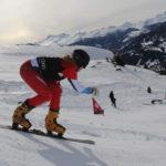 Parallel-Slalom Lenzerheide 2020