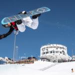Les Swiss Freestyle Champs LAAX se dérouleront